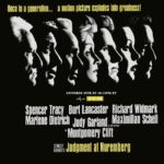 Oscars: What Should Have Won – Judgment at Nuremberg over West Side Story for Best Picture of 1961