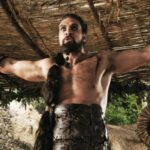 "Jason Momoa on how difficult it was to book roles after Game of Thrones: ""Not a lot of people thought I spoke English"""