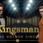 Version 2 update for Kingsman: The Golden Circle Mobile Game coming at the end of January