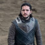 Kit Harington discusses the pressure on Game of Thrones season 8