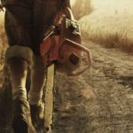 Watch an exclusive clip from the Texas Chain Saw Massacre prequel Leatherface