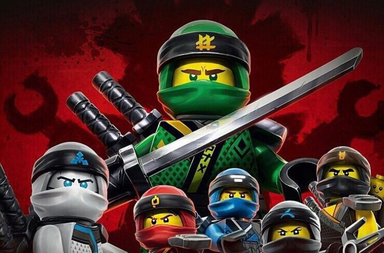 Image Result For Ninjago Movie Trailers