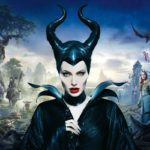 First look at Angelina Jolie on set of Maleficent 2