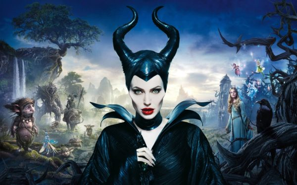Disney S Maleficent Ii Wraps Production With Cast And Crew Photo