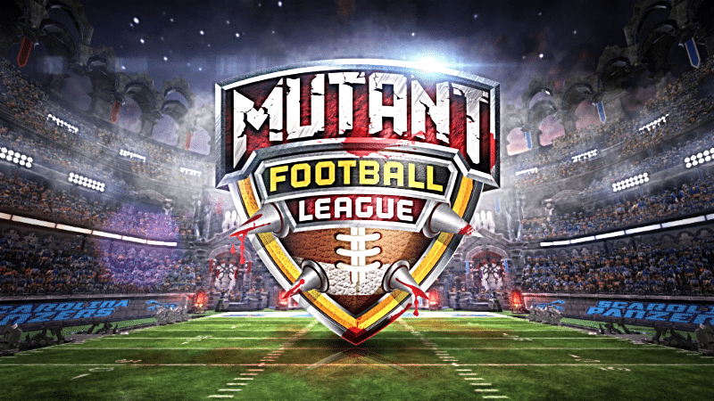 Mutant Football League coming to PS4 and Xbox One this month