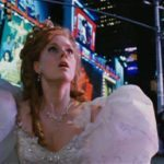 Adam Shankman reveals the Enchanted 2 script is nearly complete