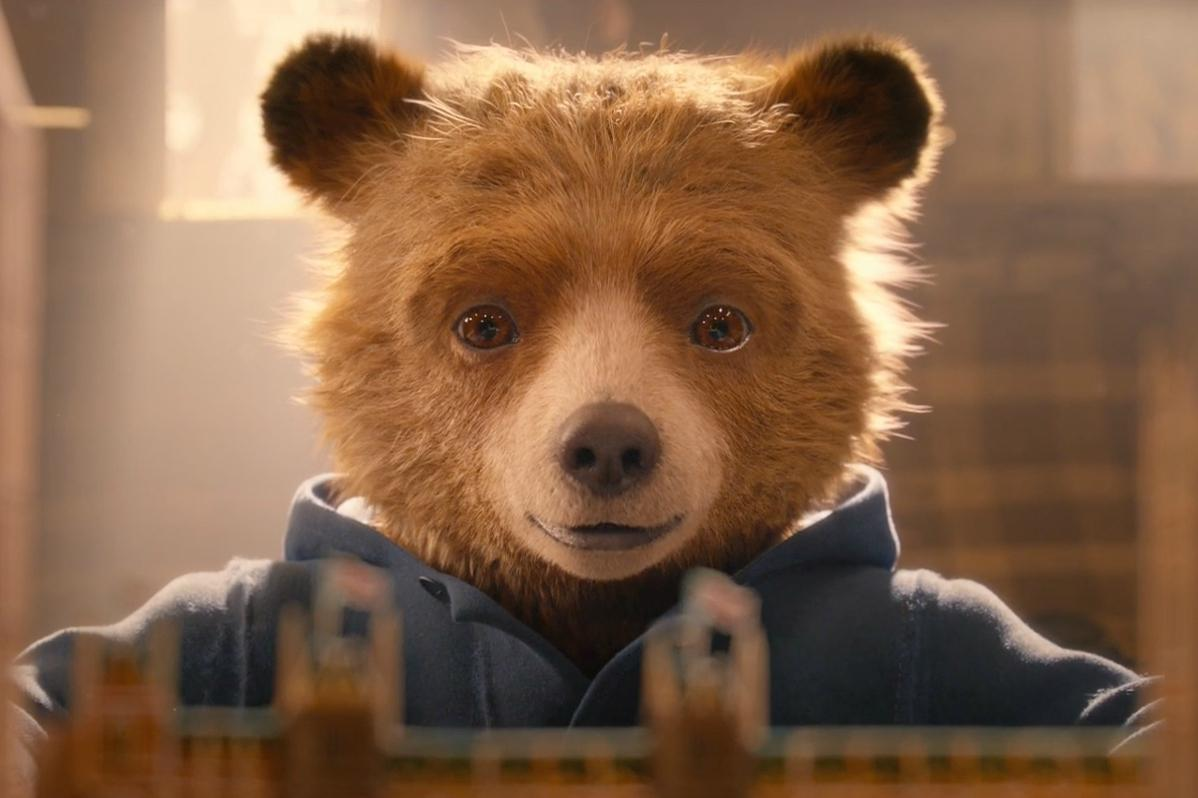 Paddington 2 with Bechdel Cast co-host Caitlin Durante   The Pick of the Flicks Podcast #81