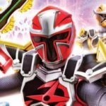 Power Rangers Super Ninja Steel sets premiere date