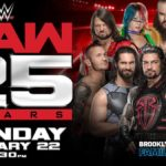 Wrestling Daily News Roundup – JR and King Back On Commentary for Raw 25th Anniversary, First Name Announced for Hall of Fame 2018, Chris Jericho Return Set