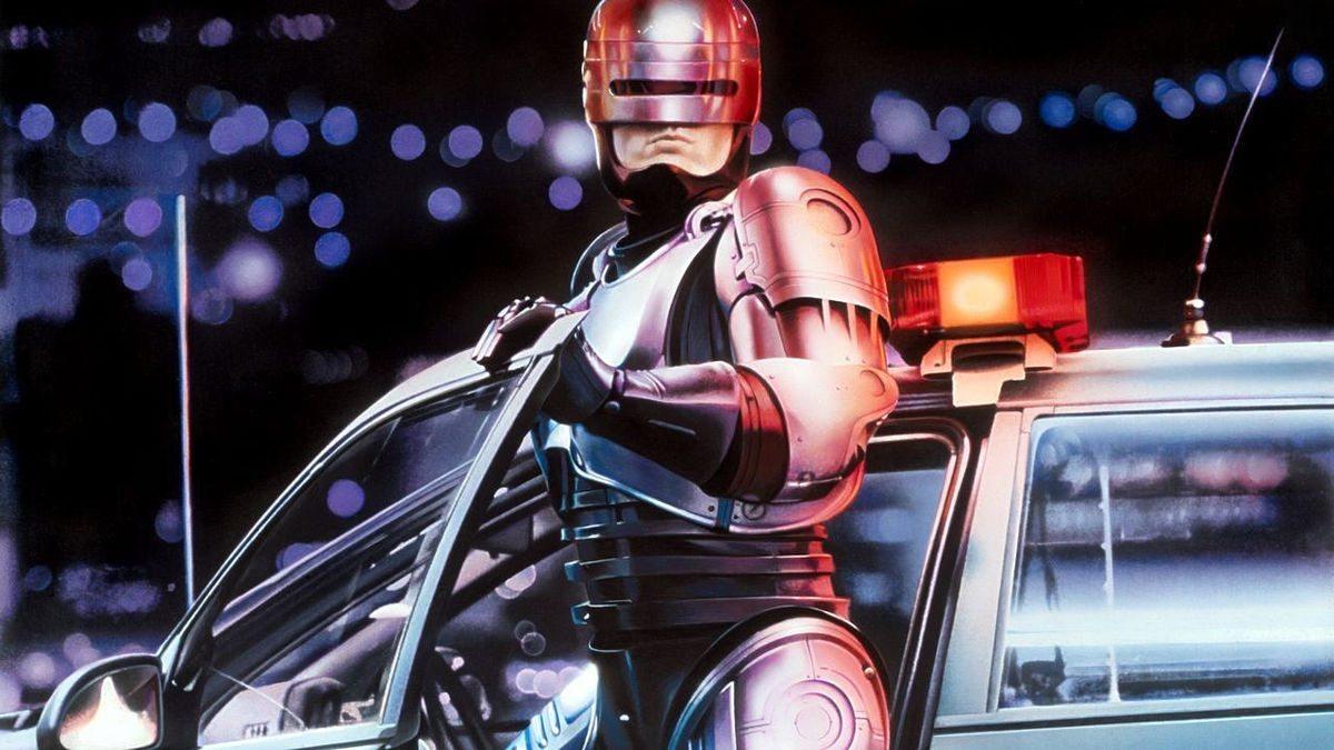 Neill Blomkamp exits RoboCop Returns