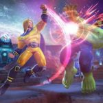 Sentry enters the contest in Marvel Contest of Champions