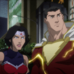 Zachary Levi talks Shazam, wants cameo from Gal Gadot's Wonder Woman