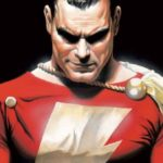 Zachary Levi teases Shazam! costume as filming on the latest DC blockbuster begins