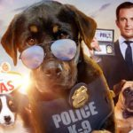 Will Arnett teams with Ludacris' K-9 in trailer for buddy cop comedy Show Dogs