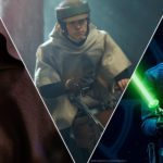 Sideshow's Return of the Jedi Luke Skywalker Deluxe Figure available to pre-order now