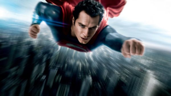 Henry Cavill Reportedly Wants To Extend His Superman Contract With Warner And DC