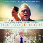 That Good Night set for release in May, featuring John Hurt's last leading role