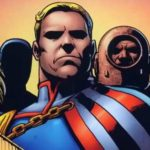 The Boys TV series casts the rest of The Seven