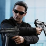 The Matrix's Neo gets a Movie Masterpiece Series figure from Sideshow