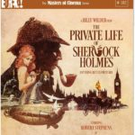 Giveaway – Win The Private Life of Sherlock Holmes on Dual Format – NOW CLOSED