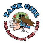 Titan announces its full Tank Girl 30th anniversary celebration plans