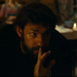 John Krasinski was initially reluctant to write A Quiet Place 2