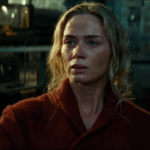 New trailer for A Quiet place starring Emily Blunt and John Krasinski