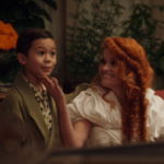 UPDATE: The Murrays meet Mrs. Whatsit in A Wrinkle in Time clip
