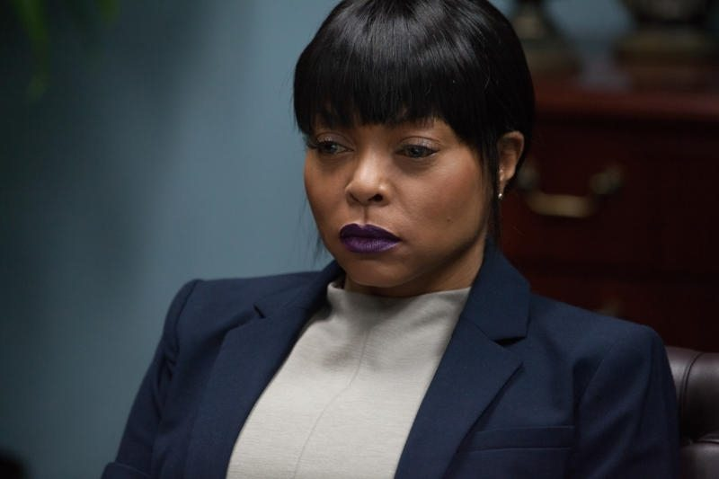 New Images From Tyler Perry S Acrimony Starring Taraji P