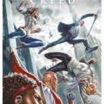 Comic Book Review – Assassin's Creed: Uprising Vol. 2