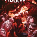 Spider-Man and the Red Goblin Go Down Swinging in Amazing Spider-Man #800
