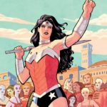 Comic Book Review – Absolute Wonder Woman by Brian Azzarello and Cliff Chiang Volume 2