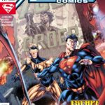 Preview of Action Comics #997
