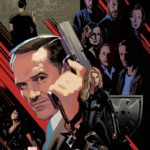 Marvel's Agents of S.H.I.E.L.D. landmark 100th episode 'The Real Deal' gets a poster and images