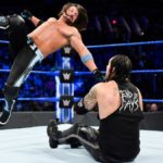 WWE Smackdown 2/20/2018 – The Good, The Bad and The Pointless