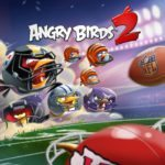 Super Bowl events come to Angry Birds 2 and Angry Birds Evolution