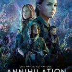 Second Opinion – Annihilation (2018)