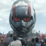 Marvel's Ant-Man and the Wasp gets four official images