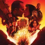 Marvel's Agents of S.H.I.E.L.D. celebrates 100 episodes with illustrated posters