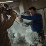 Groovy new images from Ash vs. Evil Dead season 3