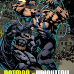 Comic Book Review – Batman: Knightfall Omnibus Vol. 1
