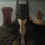 Anime feature Batman Ninja gets a trailer and English voice cast
