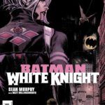 Preview of Batman: White Knight #5