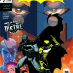 Preview of Batman and The Signal #2