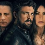 Trailer and poster for crime thriller Bent starring Karl Urban, Sofia Vergara and Andy Garcia