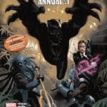 Preview of Black Panther Annual #1