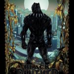 Mondo unveils its Black Panther illustrated poster