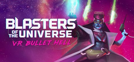 Video Game Review – Blasters of the Universe