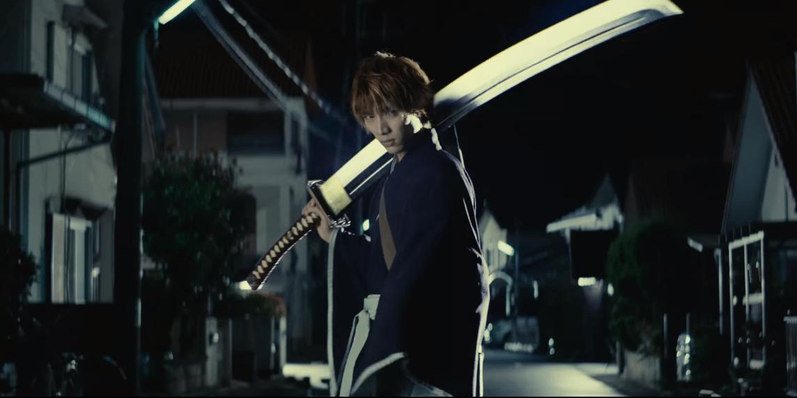 manga adaptation bleach gets a new trailer