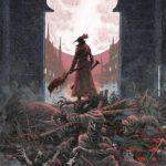 Preview of Titan Comics' Bloodborne #1